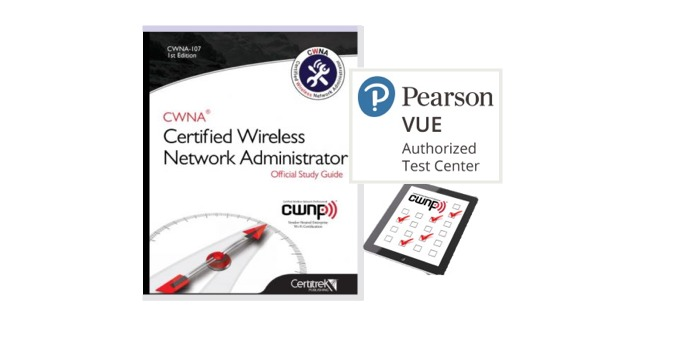 Wireless Lan Administration Cwna Course Information
