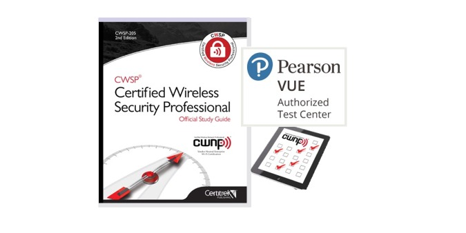 Wireless LAN Security - CWSP Course Information